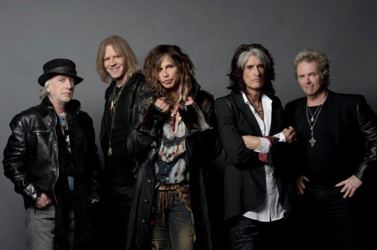 Купить Чашка Aerosmith