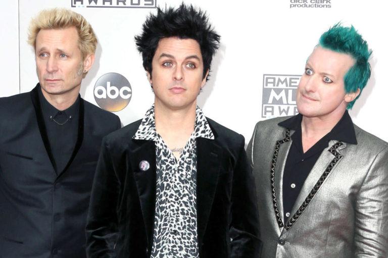 Купить Чашка Green Day