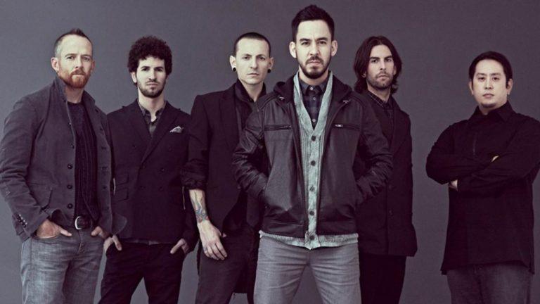 Купить Чашка Linkin Park 1