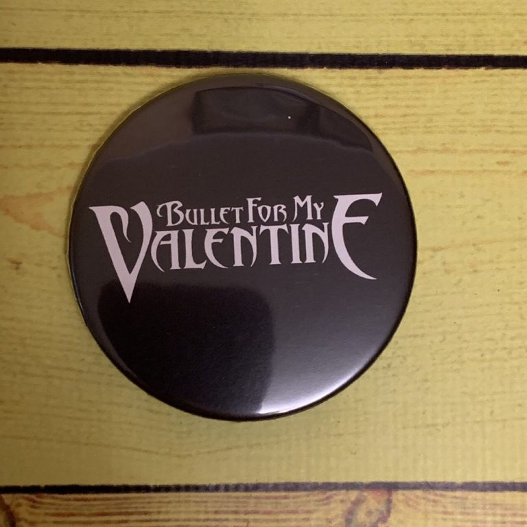 Значок Bullet for My Valentine