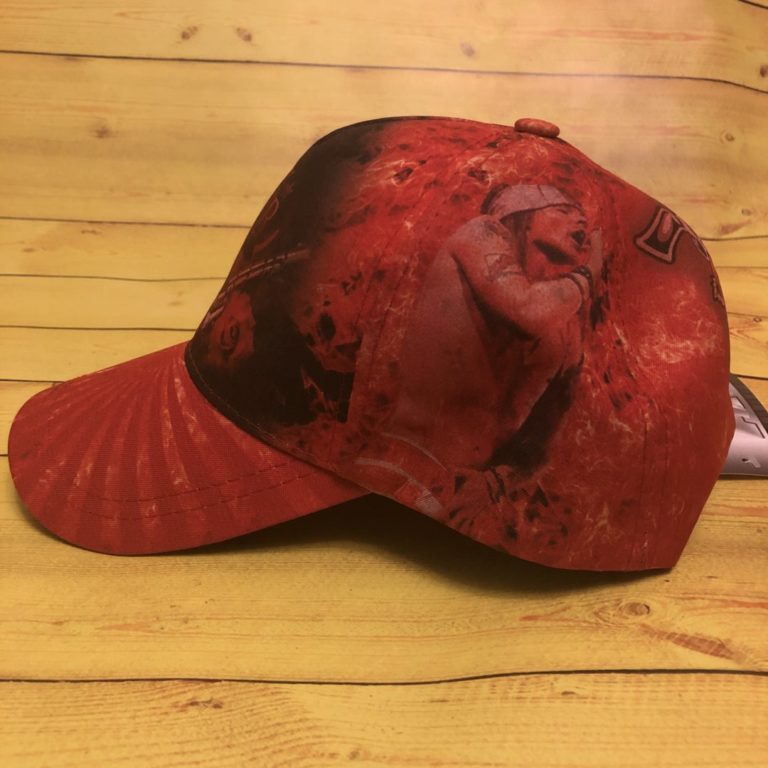 Купить Бейсболка Guns N Roses
