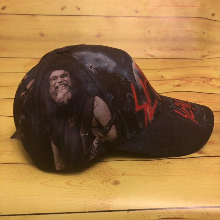 Цена Бейсболка Slayer