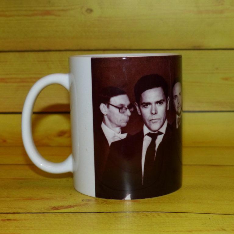 Цена Чашка Rammstein 1