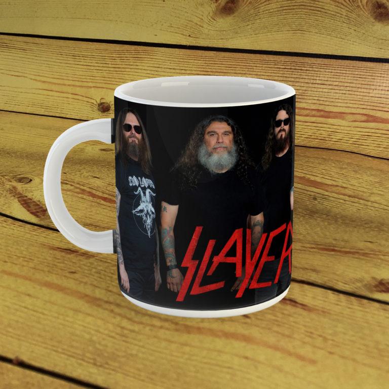 Чашка Slayer