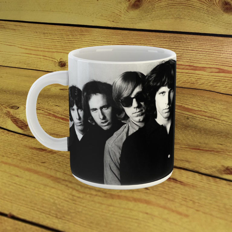 Чашка The Doors