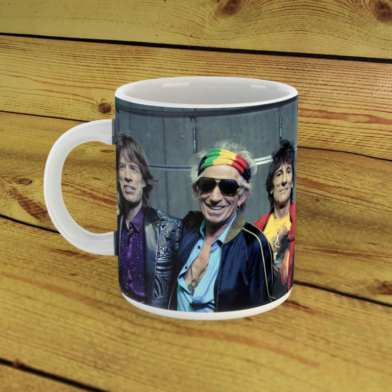 Чашка The Rolling Stones