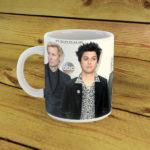 Чашка Green Day