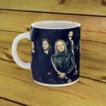 Чашка Helloween