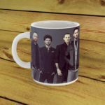 Чашка Linkin Park 1