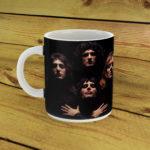 Чашка Queen