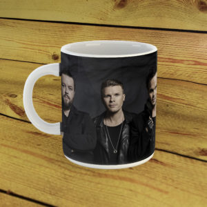 Чашка The Rasmus