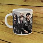 Чашка Scorpions