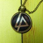 Кулон Linkin Park