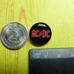 Купить Пин (значок) AC/DC