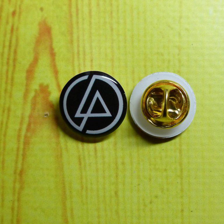 Пин (значок) Linkin Park