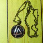 Купить Кулон Linkin Park
