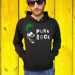 Худи Панк рок 3