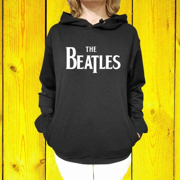 Худи The Beatles 4