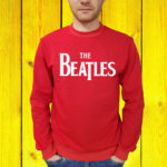 Купить Свитшот The Beatles 3