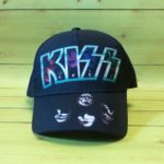Бейсболка Kiss 1