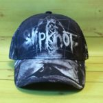 Бейсболка Slipknot 2
