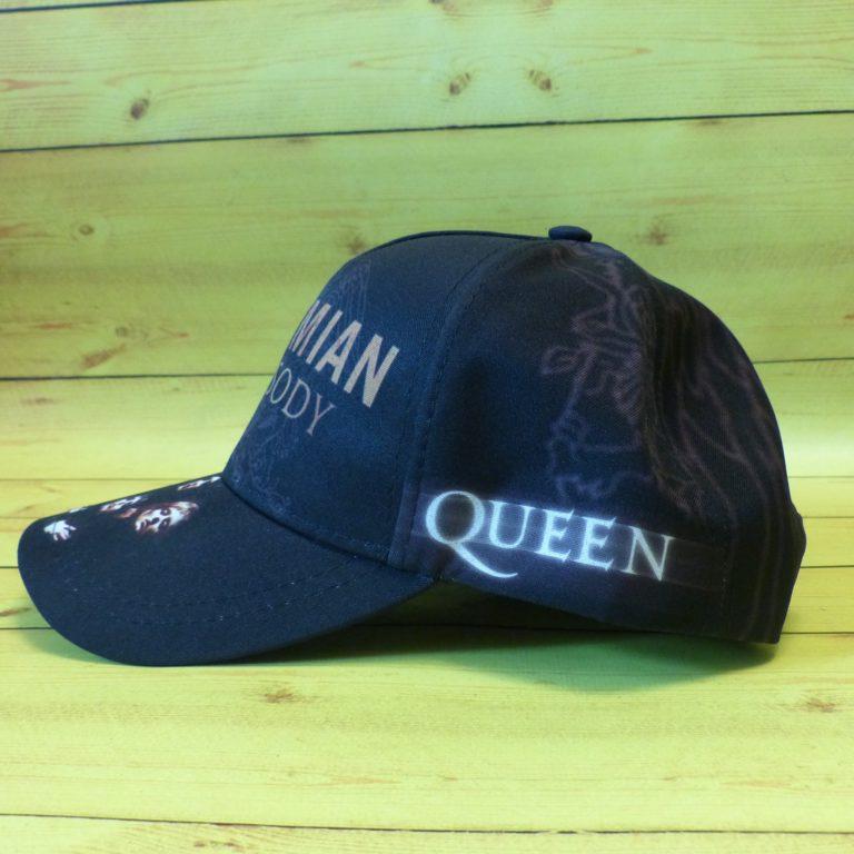Купить Бейсболка Queen 1
