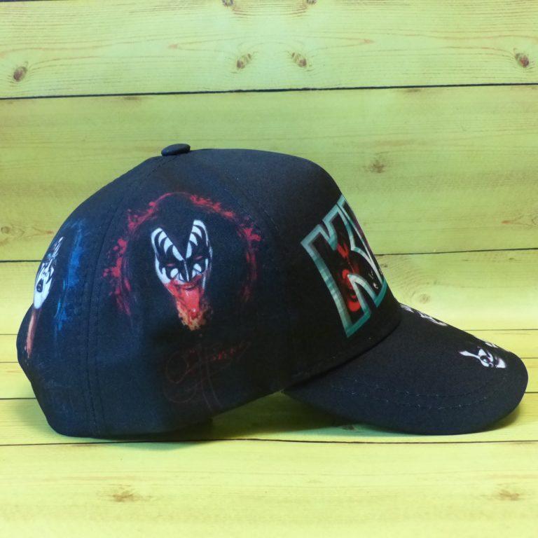 Цена Бейсболка Kiss 1