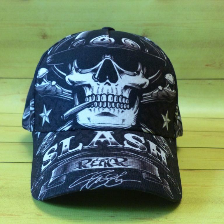 Бейсболка Guns N Roses 2