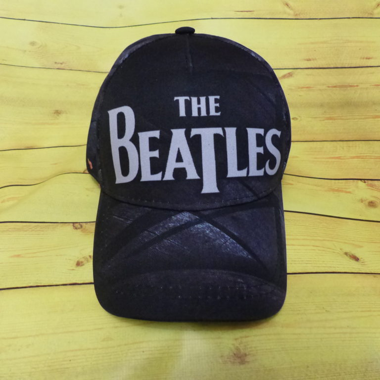 Бейсболка The Beatles