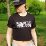 Топ женский Bring Me the Horizon 5