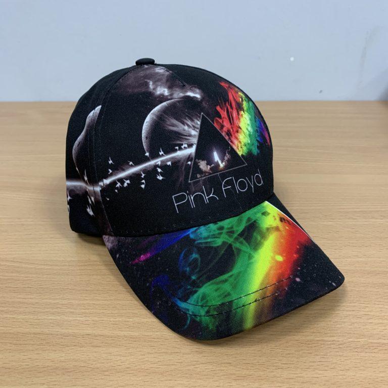 Купить Бейсболка  Pink Floyd 3