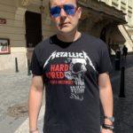 Купить Футболка Metallica 30