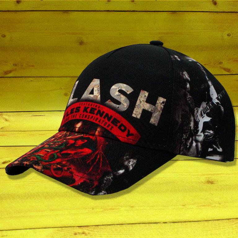 Бейсболка Guns N Roses 4