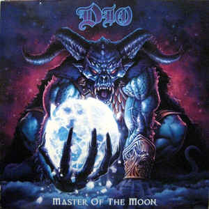 Dio - Master Of The Moon, 2004.