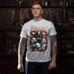 Купить Футболка Slipknot 9
