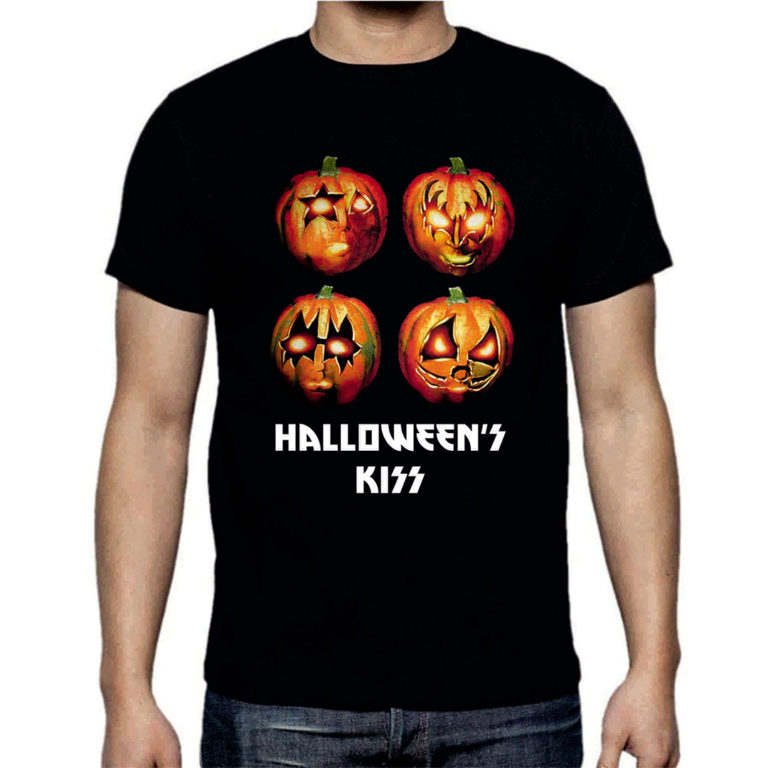 Футболка Halloween 7