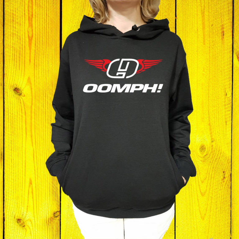 Худи Oomph 6