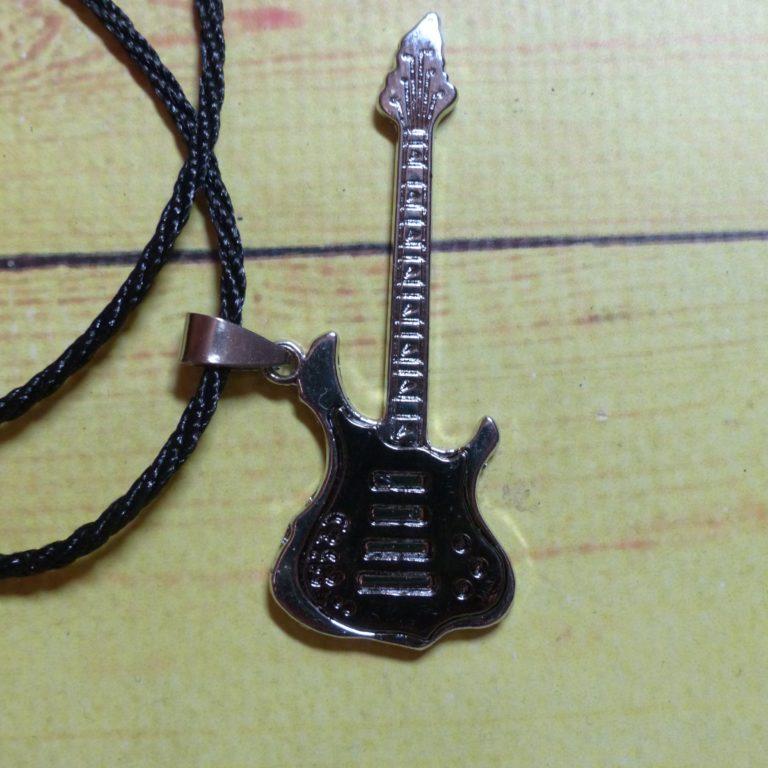 Купить Кулон Для гитариста