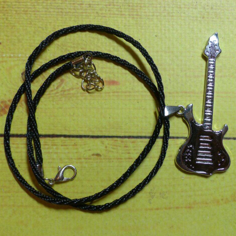 Кулон Для гитариста