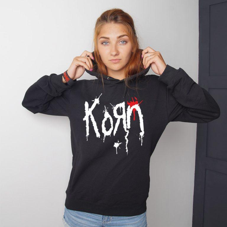 Худи Korn 1