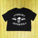 Топ женский Avenged Sevenfold