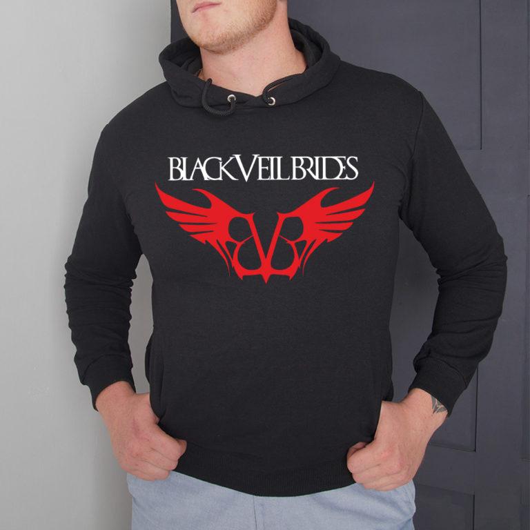 Худи Black Veil Brides 4