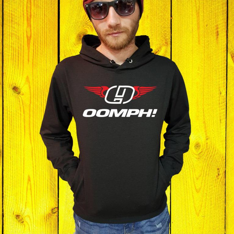 Худи Oomph 1