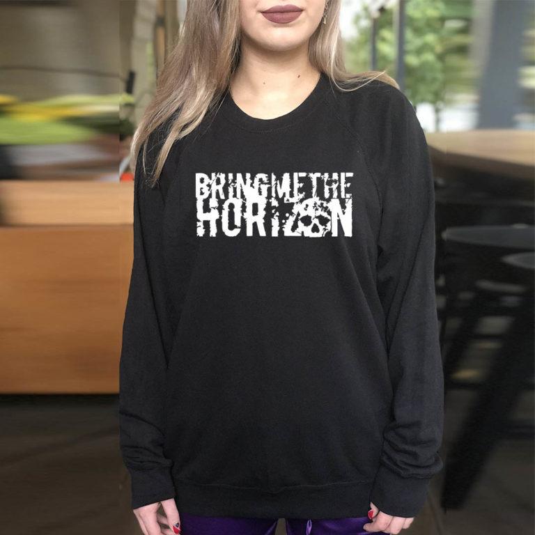 Свитшот Bring Me the Horizon 2