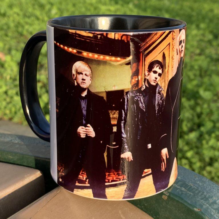 Купить Чашка  My Chemical Romance