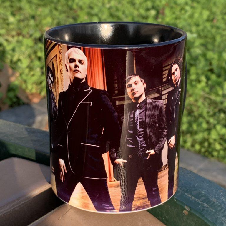 Чашка  My Chemical Romance