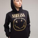 Купить Худи Nirvana 6