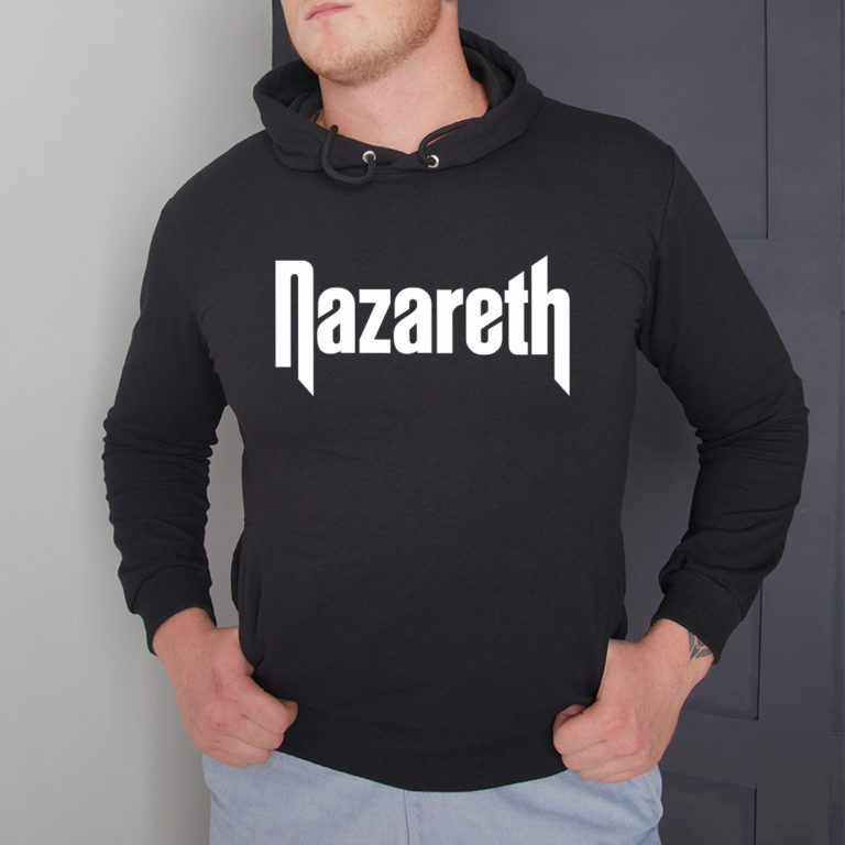 Худи Nazareth 2