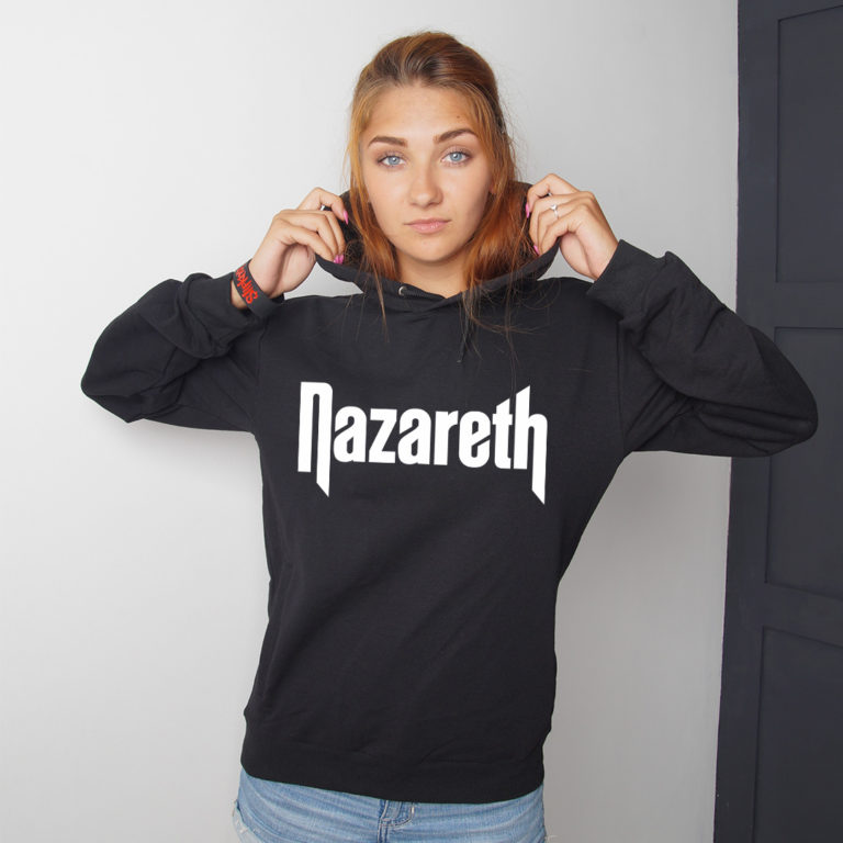Худи Nazareth 3