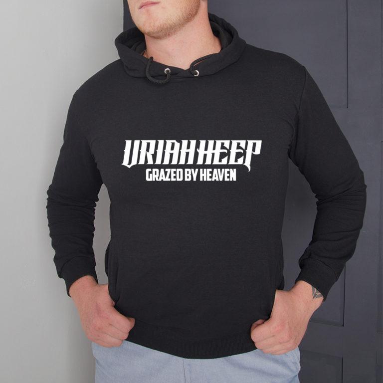 Худи Uriah Heep 1